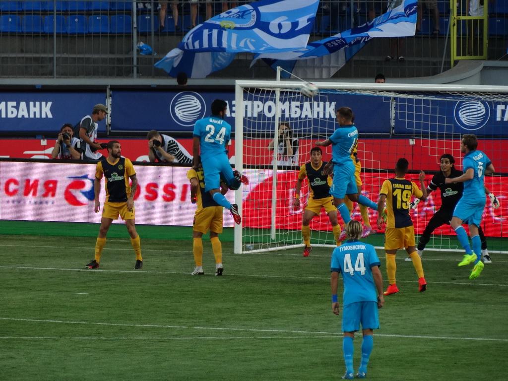 FC Zenit