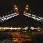St.Petersburg brigde