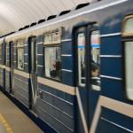 Elizarovskaya Metro Station Closed