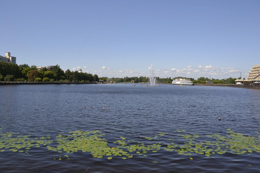 Salakka-Lahti Gulf