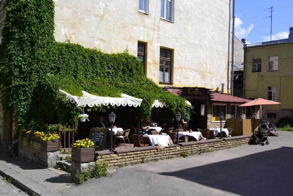 Cafe Sova