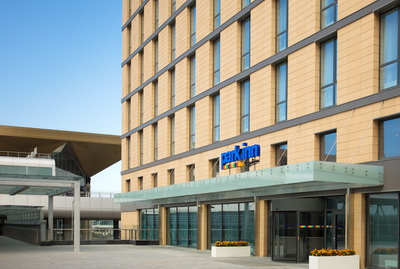 Park Inn by Radisson Pulkovo Airport St Petersburg