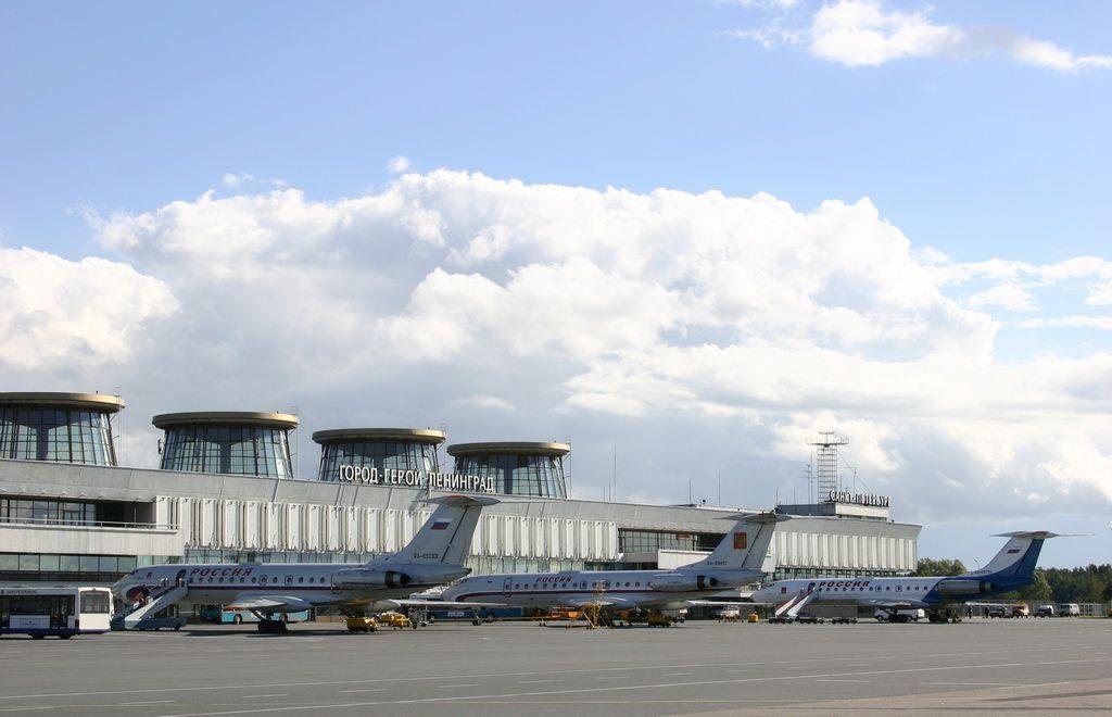 Pulkovo Airport Hotel