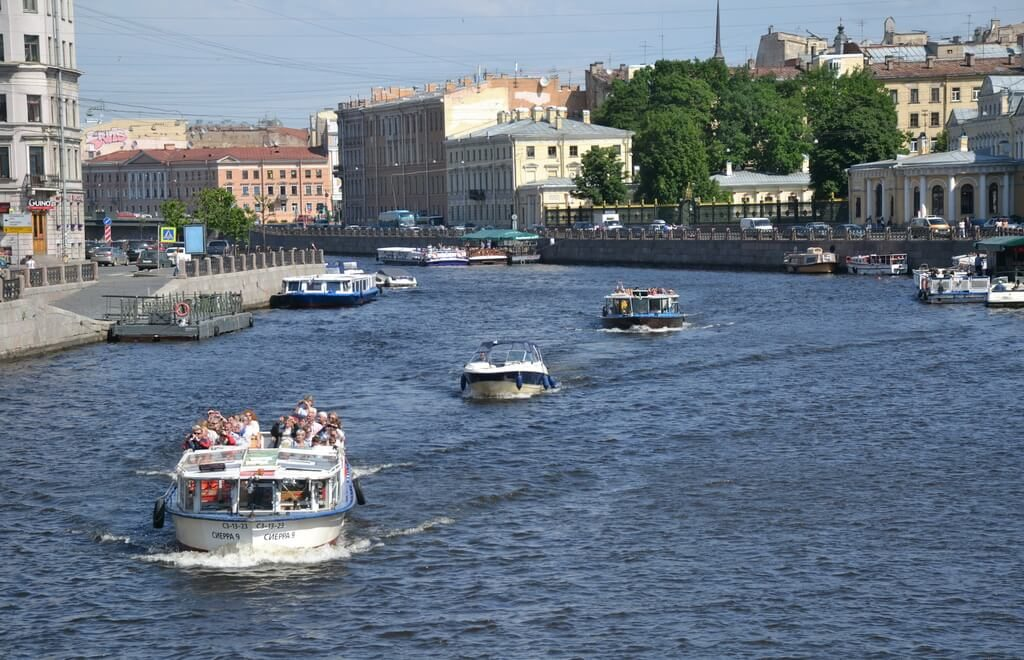 boat trips