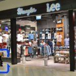 Tax Free shopping mall