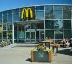 St. Petersburg's McDonald's