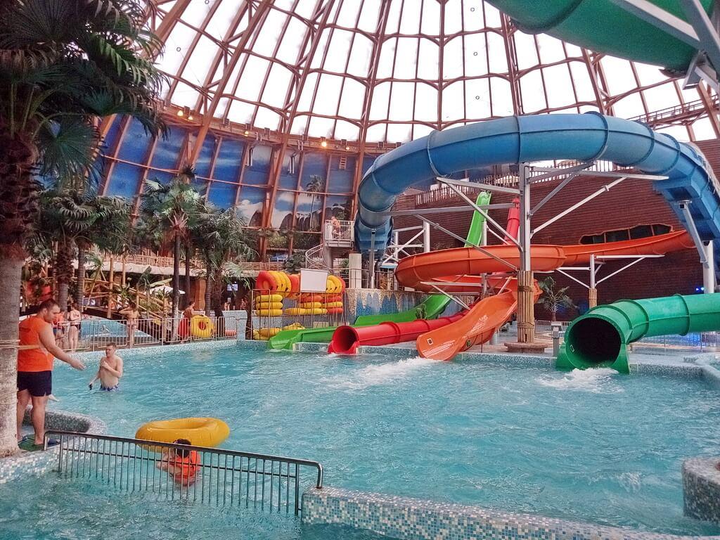 Water park Piterland