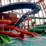 Aquapark Piterland In St Petersburg