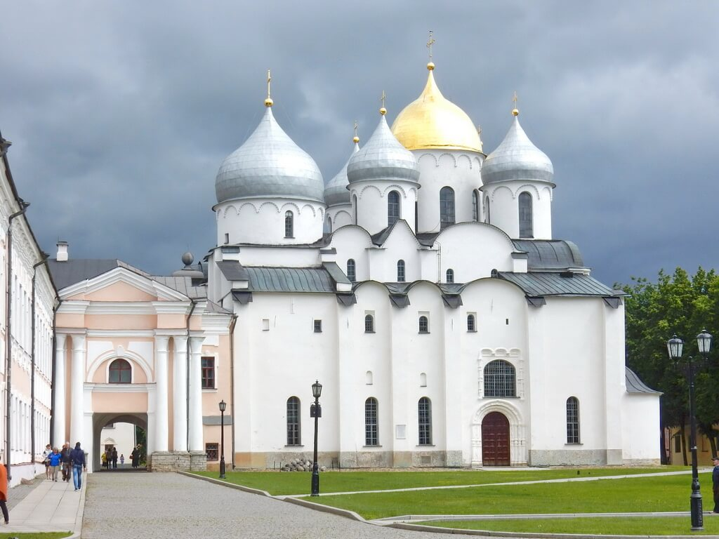 Holy Sophia Cathedral