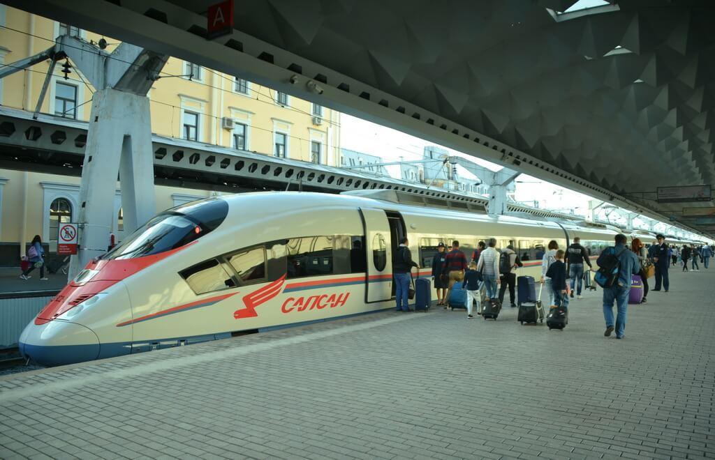 Speed Dating Sint-Petersburg Rusland