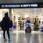 Duty-Free Arrivals Store at Pulkovo St. Petersburg Airport launched