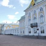 The Grand Peterhof Palace