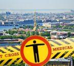 Coronavirus alert St Petersburg
