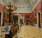 Winter Palace, Hermitage, St Petersburg