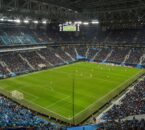 Gazprom Arena Stadium